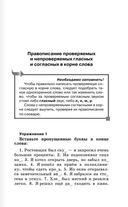 Практическая грамматика русского языка для всех. Книга-тренажер — фото, картинка — 4