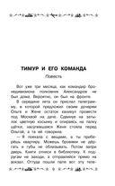 Тимур и его команда. Рассказы и повести — фото, картинка — 4