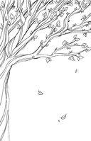 Дерево растет в Бруклине — фото, картинка — 1