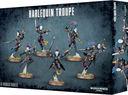 Warhammer 40.000. Harlequin. Troupe (58-10) — фото, картинка — 1